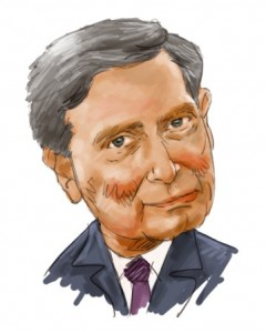 Stan Druckenmiller DUQUESNE CAPITAL
