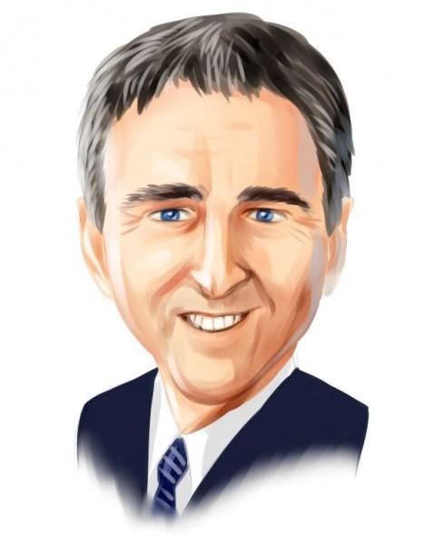 Billionaire Ken Griffin's Top 10 Stocks Holdings