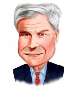 Ken Heebner of Capital Growth Management