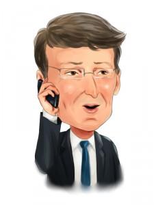 BlackBerry Ltd (BBRY)