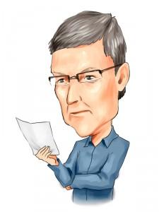 Apple Inc. (AAPL), Amazon.com Inc. (AMZN), Barnes & Noble Inc. (BKS)