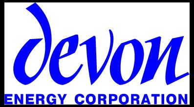 devon energy employees