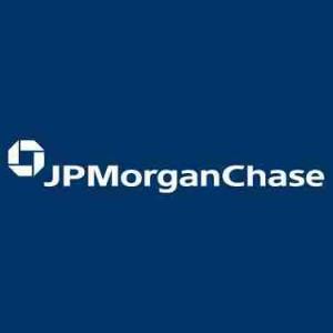 JPMorgan Chase & Co (NYSE:JPM)