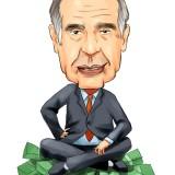 Carl Icahn - Icahn Capital Lp