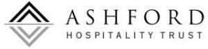 Ashford Hospitality Trust, Inc. (NYSE:AHT)