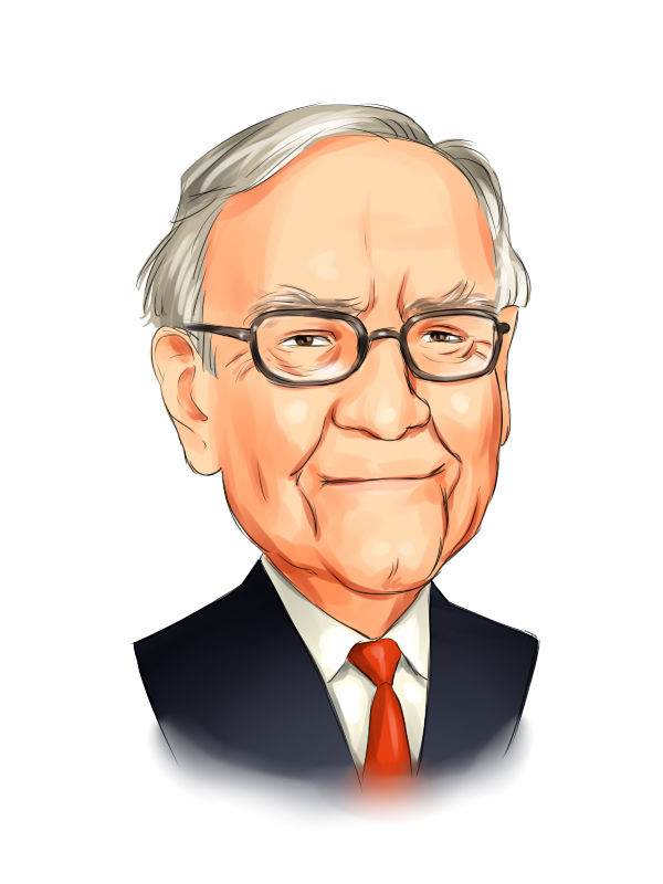 The 20 Most Inspirational Warren Buffett Quotes on Business, Investing and Life