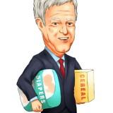 Billionaire Mario Gabelli's top 10 Stock Picks