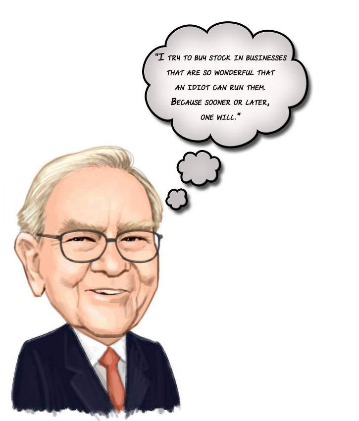 Stock Quote For T: Why Is Warren Buffett Giving Bad Advice To Disciplined