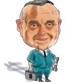 Billionaire Lee Cooperman's Top 10 Stock Picks