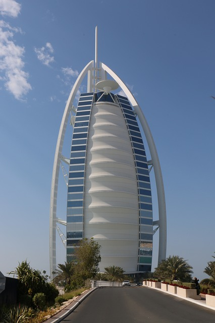 burj al arab hotel the most amazing 7 hotels in the world you ll never 29635