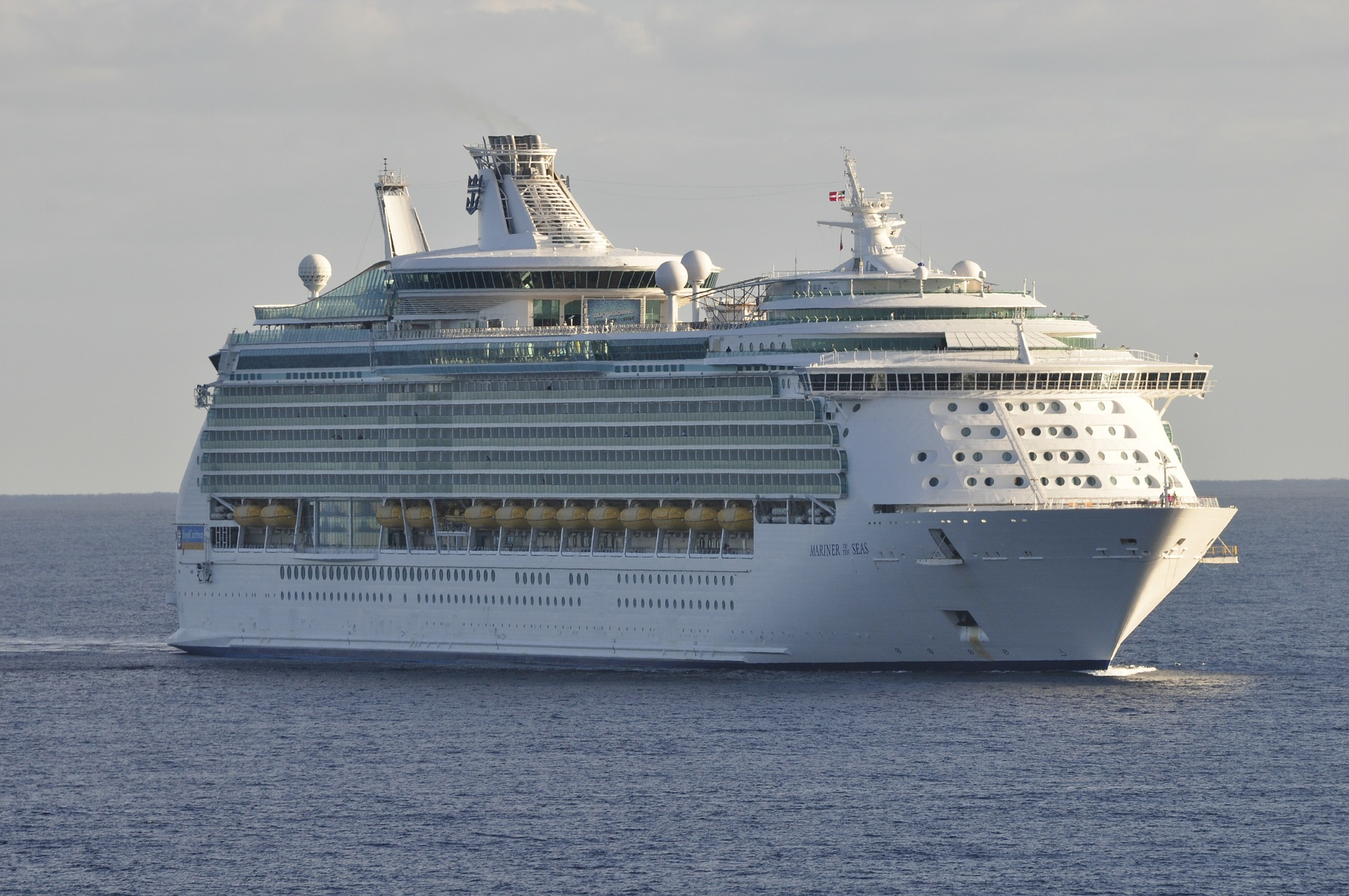 The 10 Most Expensive Cruise Ships in the World - Insider ...
