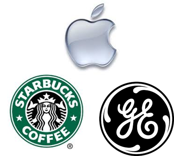 aple inc and starbucks corporation essay Starbucks uses the highest quality arabica coffee as the base for its espresso drinks learn about our unique coffees and espresso drinks today.