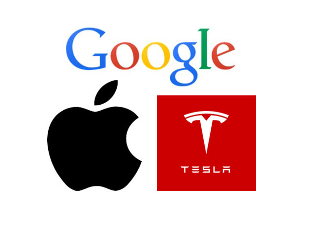 Stock options google inc