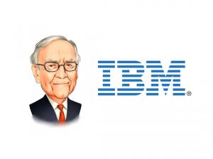 IBM, Berkshire Hathaway, is IBM a good stock to buy, is BRK.A a good stock to buy, Warren Buffett,