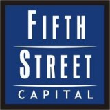 Fifth Street Finance Corp. (NASDAQ:FSC)
