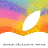 Apple Inc (AAPL) Event Invite