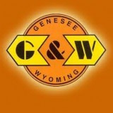 Genesee & Wyoming Inc (NYSE:GWR)