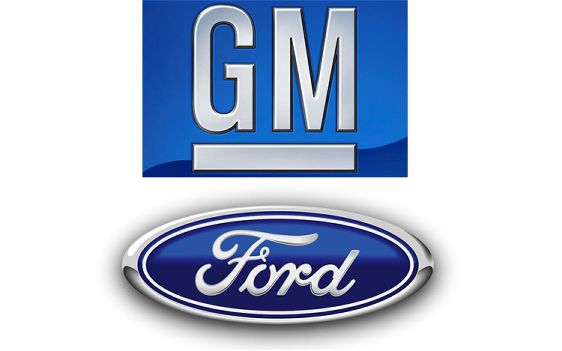 general motors company gm ford motor company f why. Cars Review. Best American Auto & Cars Review