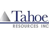 Tahoe Resources Inc (NYSE:TAHO)