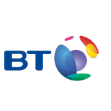 BT Group plc (ADR) (NYSE:BT)