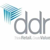 DDR Corp (NYSE:DDR)