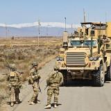 U.S. Army Pentagon
