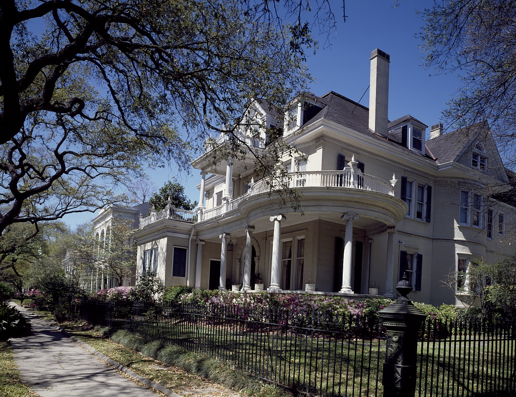 The 6 Most Haunted Cities In America Insider Monkey