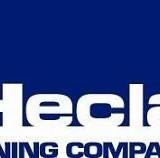 Hecla Mining Company (NYSE:HL)