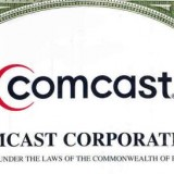 Comcast Corporation (NASDAQ:CMCSA)