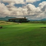 Waterville Golf Course