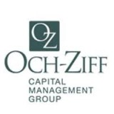 Och-Ziff Capital Management Group LLC (NYSE:OZM)