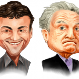 George Soros, David Einhorn