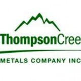 Thompson Creek Metals Company Inc (USA) (NYSE:TC)