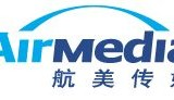 AirMedia Group (ADR) (AMCN)