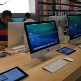 Apple AAPL iMac Sales Store Good