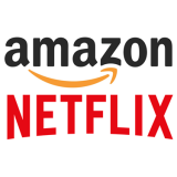 Amazon, is AMZN a good stock to buy, is NFLX a good stock to buy, Netflix,