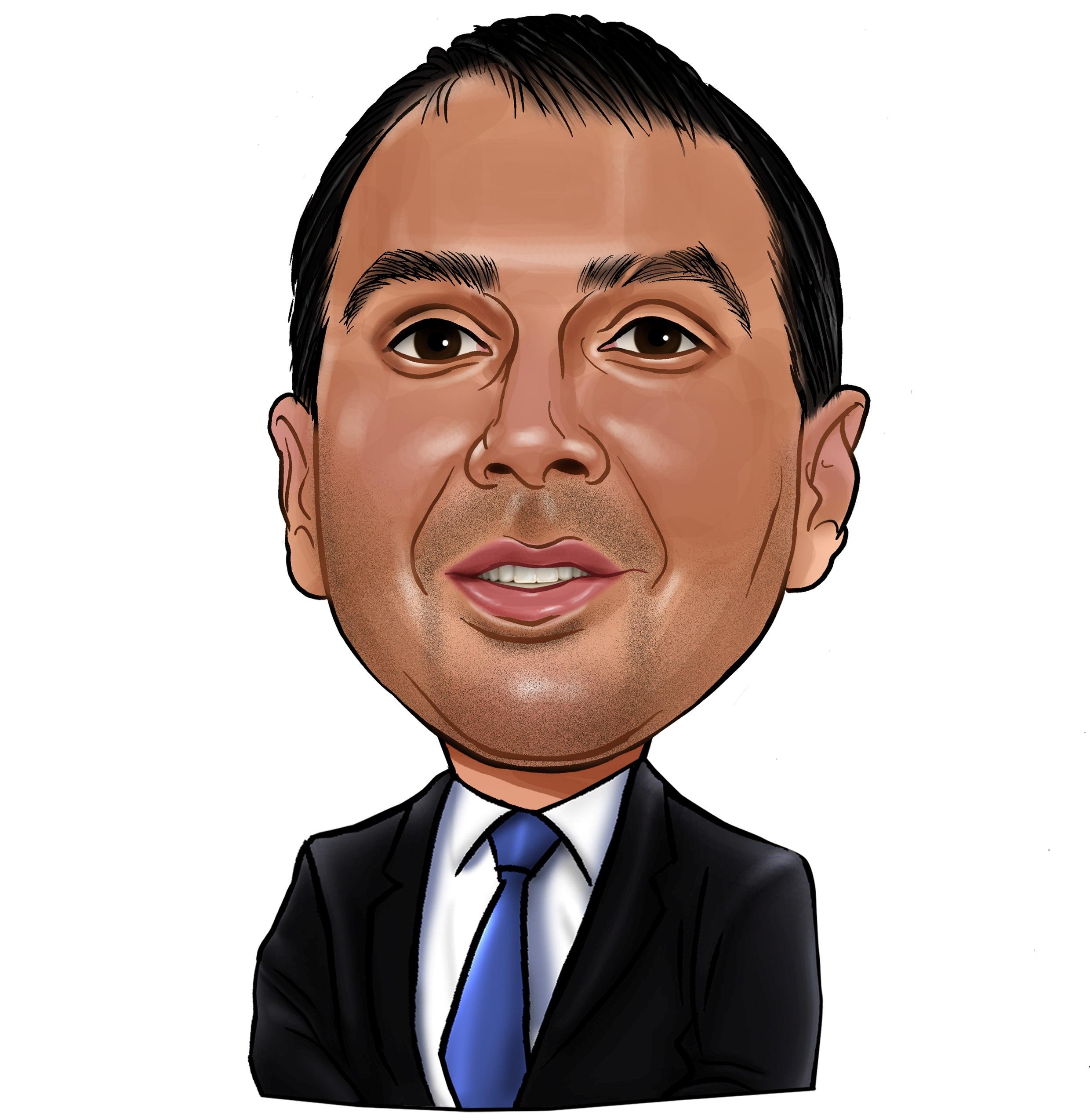 michael novogratz fortress investment group 2017 stock picks hedge funds latest moves diamondback energy inc fang walker dunlop
