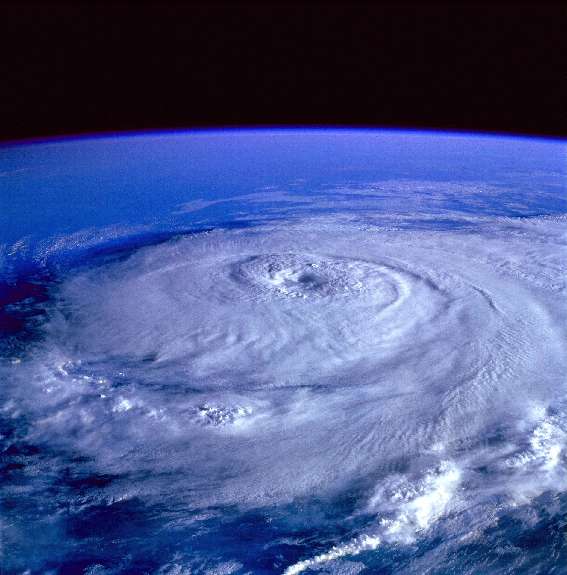 The 5 Most Expensive Natural Disasters in the World ... Natural Disasters Hurricane