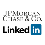 LinkedIn, is LNKD a good stock to buy, JPMorgan Chase & Co, is JPM a good stock to buy, employee policy, Iain Smith, resume, recruiting, job hunting, Dana Deasy